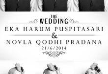Prewedding Itha + Odhi by Kite Creative Pictures