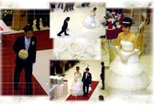 Wedding Package by Hotel Cemerlang