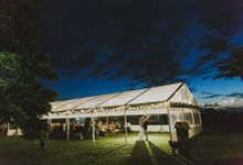 A Hinterland Wedding on the Family Farm by Van Middleton Photography