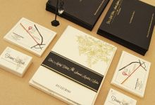 Invitation Collection 004 by MapleCard