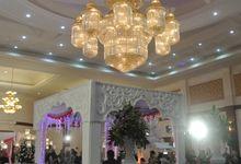 Wedding Venue by BRAJA MUSTIKA Hotel & Convention Centre