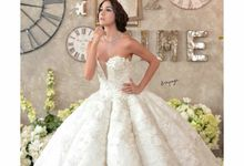 Wedding Couture by House Of Lea Bridal