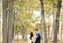 Diana and Zachary Wedding by When Stars Align