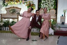 Wedding Falisa & Rofi by MC Zae Cungkring