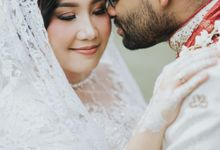 Zahra & Imran - 26 Jan 2019 by Sugarbee Wedding Organizer