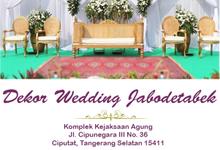 PRICELIST WEDDING  by Zaky Decoration