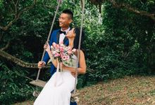 whimsical bliss by Shane Chua Photography