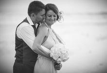 Zara & Barry - The Wedding by Bali Weddings Photography