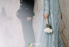 Prewedding Zarah & Adi Sesi 1 by Filosofi Photowork