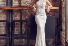 Grace Atelier Weddings - Zavana Bridal Collection by Grace Atelier Weddings
