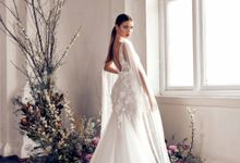 Zavana Bridal - Winters Tale by Charmed by Rae