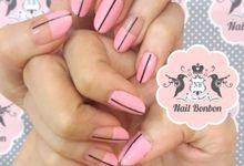 Nail Bonbon's Nail Art by Nail Bonbon