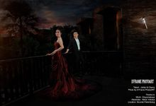 Hotel Novotel Catalog Prewedding Project by Dframe Photoart
