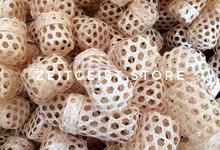 Zeitgeist Bamboo Wrap by ZEITGEIST