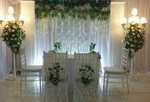 Dekorasi Akad by Inettha Wedding