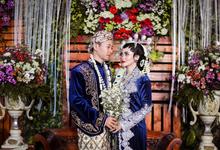 Paket Wedding RUMAH Termurah Surabaya by ZF Mua (Zulfania Profesional Wedding Service)