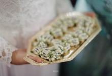 The Wedding Selvi & Yudy by Villa Srimanganti