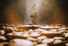 Tegenungan Bali by Maxtu Photography
