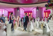 An Exquisite Celebration by Chere Weddings & Parties