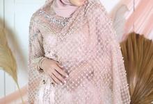 Wedding Make Up & Attire Catalog • Moeslema Bride by Zia Brides Make Up Artist & Kebaya