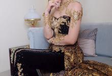 Wedding Make Up Catalog • Jogja Puteri by Zia Brides Make Up Artist & Kebaya