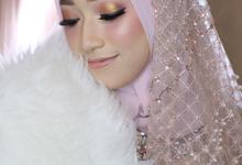 Flawless Touch Wedding Make Up by Zia Brides Make Up Artist & Kebaya