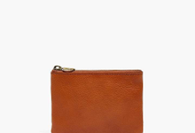 Pouch PU Leather by Zilia Leather