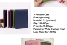PRICE LIST by Zilia Leather