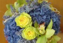 Zinnia Florist by Zinnia Florist