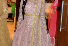 Bridal Makeovers by Makeovers By Kamakshi Soni