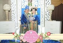 Yan & Ayu by SukaMoto Photobooth