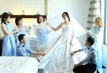 GV BRIDE by GV by Gabriella Vania