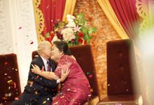 50Th Wedding Anniversary by DESPRO Organizer