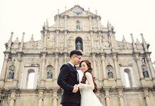 FENDY & ELVINA Wedding by Illusion Entertainment & Organizer
