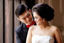 Anton & Bianca by Gorgeous Bridal Jakarta