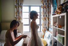 Zongren & Cristal by Jeffery Koh Photography