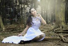 Persewaan Gaun by Helmy Chimon Brides