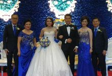 Ongky & Meli by David Entertainment