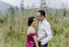 Prewedding Gris & Hendra by ALLANO PHOTOGRAPHY