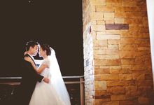 Contemporary Themed Wedding at Timberland by Honeycomb PhotoCinema