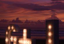Wedding Reception&Chill time Gaston & Jovita by DJ Perpi