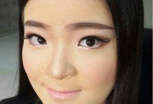Kinta Makeup by Makeup by dr. Vianni