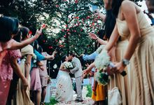 Mj & Ericka / Wedding Highlights by Gie Films