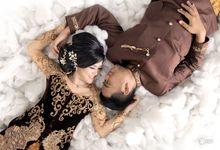 Prewedding Of Dita & Arief by daunpro7