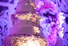 The Wedding Of Yongky + Vindy by MAXIMUS EVENTAINMENT