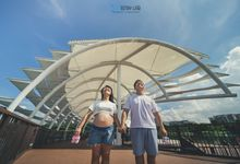 Maternity Photography - Zhi Wei & Genelle by Camistry Lab