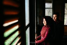 Prewedding Anil & Vivi by Zulfahmi Wedding Portrait