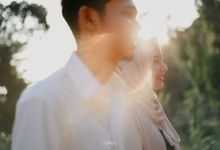 Prewedding by Zulfahmi Wedding Portrait
