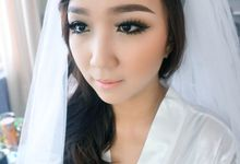Angel ~ Bride To Be  by Selie Jesse