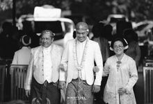 NISSA & PANDU - AKAD NIKAH by Promessa Weddings